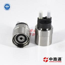 国产电磁阀皮卡柴油发动机油泵进油电磁阀