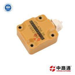 电磁阀规格型号上柴发动机熄火电磁阀