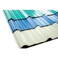 采光瓦屋面漏水原因与防漏措施