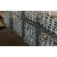 槽钢规格表 槽钢理论重量