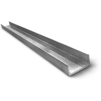 钢结构材料槽钢及角钢详解