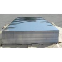 镀锌板材质 镀锌板的材质标准和化学要求