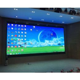 led显示屏生产厂家-安徽led显示屏-合肥虹锦 质量有保障
