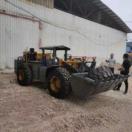 南漳各種型號礦山設備礦山裝載機報價表