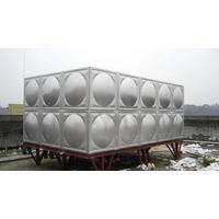 目前广泛使用的不锈钢承压水箱的种类