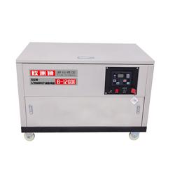 12千瓦汽油发电机品牌