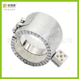 中邦凌淄博 厂家定制 注塑机加热器 陶瓷加热圈