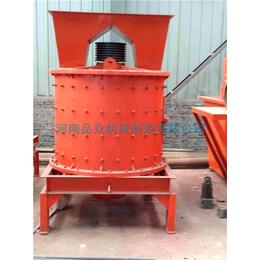 福州立式制砂机-品众机械-新型立式制砂机