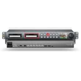 硬盘录机扩展坞 Blackmagic MultiDock