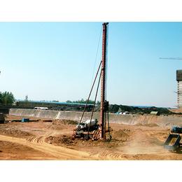 东莞中佳勘察设计公司-基坑设计-基坑设计工程