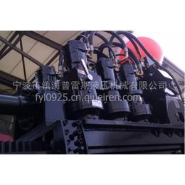 6K-490液压马达