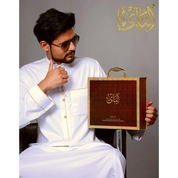 阿拉伯长袍生产基地 中东穆斯林服装