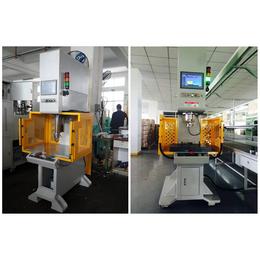鑫台铭(图)-电机伺服压装机技术-电机伺服压装机