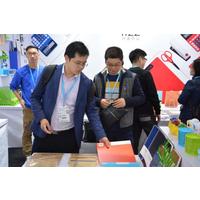 上海国家会展中心2020上海法兰克福文具展