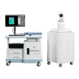 疫情防疫体温检测仪高密度流动人口体温检测仪医用红外热像仪