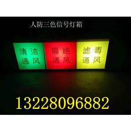 人防通风信号箱AS 三防信号灯介绍缩略图