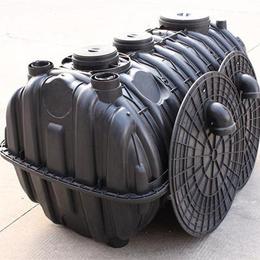 化粪池生产机械全自动化粪池生产设备厂家 化粪池设备