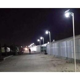 保定太阳能路灯厂家-一体化太阳能路灯厂家-山东本铄新能源缩略图