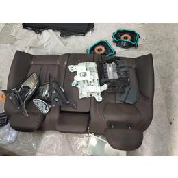 供应宝马7系G12倒车镜座椅电脑板 电器件 保险杠杠铁拆车件