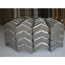 丝网除雾器(图)-长方形丝网除沫器-丝网除沫器