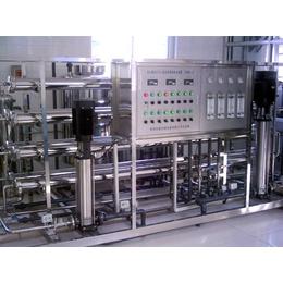 贵阳生物制药纯化水设备 - 制药厂用纯水制取设备
