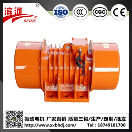 YBH16-6振动电机1.1kW6级震动电机振动设备常用型号