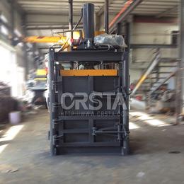 CRSTA柯达机械 辅助打包机 重型立式液压打包机厂家
