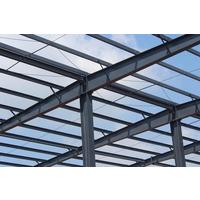 钢结构的特点