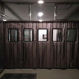 厂家大量批发供应防寒保暖冬季棉门帘隔音防风门帘