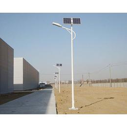 太阳能路灯-山东本铄新能源司-一体太阳能路灯