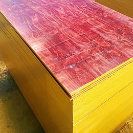 金桥板业长沙建筑模板木模板生产厂家
