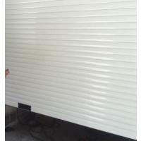 电动卷帘门使用的注意事项