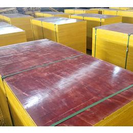 湖南湘潭建筑木模板生产厂家选金桥板业