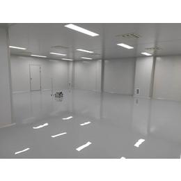 万级洁净厂房装修费用+万级无尘车间装修多少钱