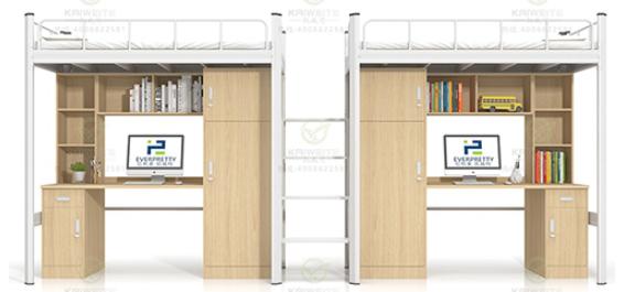 给大家介绍一下影响组合公寓床质量因素有哪些?