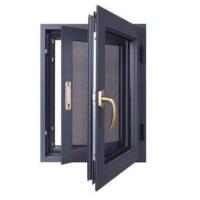 断桥窗纱一体窗的使用优点及生产算料痛点