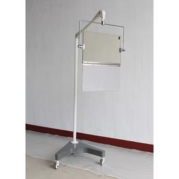 热卖折扣低铅防护屏(图)-防护等级高的铅防护屏-德阳铅防护屏