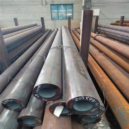 聊城无缝钢管厂-q420d无缝钢管生产-q420d钢管