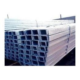 亚博国际版热轧5号槽钢 8号槽钢 Q235B 规格齐全