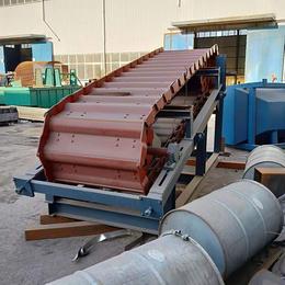 中型板式碎石给料机铸件厂传送机焦炭石膏电动板喂机