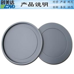 南阳加湿机硅胶圆形圈综合性能好汕尾硅胶密封异形件耐高温耐磨