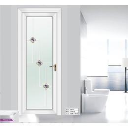 洗手间卫浴门 加工定做钛镁铝合金门销售缩略图