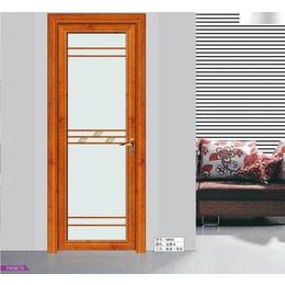 钛镁铝合金玻璃门 厨房门卫生间门销售缩略图