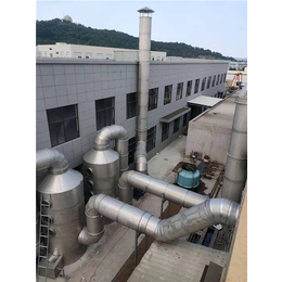 科森环保科技-岱山县油烟废气处理厂家-食品厂油烟废气处理厂家