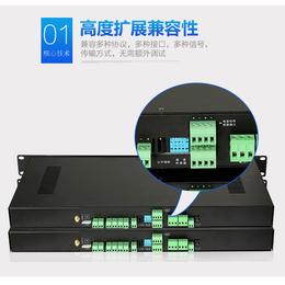 兴义机房动力环境监控系统