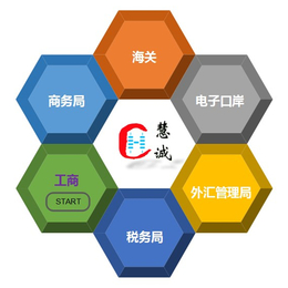 隆尧注册公司进出口权办理许可证注册商标