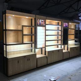 眼镜柜批发采购 商场眼镜中岛柜款式多样化
