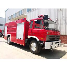 天津市哪里有小型消防车社区消防车价格多少