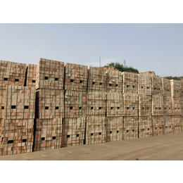 煤矸石多孔烧结砖 隔音降噪