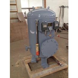 船用压力水柜ZRG-0.2蒸汽加热水柜带CCS热水柜